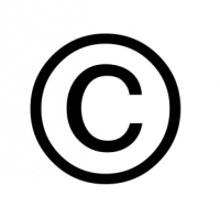 I AM: Declaration of Copyright Trademark.
